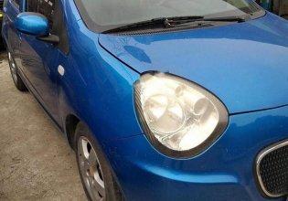 Cần bán lại xe Tobe Mcar đời 2010, màu xanh lam, nhập khẩu nguyên chiếc giá 110 triệu tại Hải Phòng