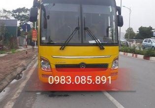 Xe độ Dcar khách sạn di động K30-32P - động cơ Weichai 375PS giá 3 tỷ 330 tr tại Hà Nội