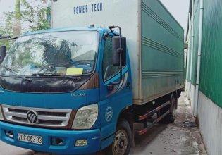 Hưng Yên bán xe Thaco OLLIN 450A thùng kín, xe nguyên bản giá rẻ giá 265 triệu tại Hưng Yên