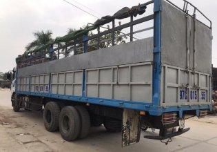 Bán xe Dongfeng 3 chân thùng dài 9,2m / tải 14,4T  giá 465 triệu tại Hà Nội