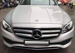 Cần bán Mercedes 2016, màu bạc giá 2 tỷ 120 tr tại Hà Nội
