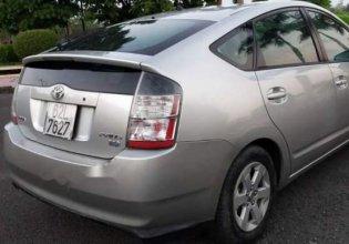 Cần bán xe Toyota Prius đời 2003, màu bạc, nhập khẩu nguyên chiếc giá 395 triệu tại Đồng Tháp