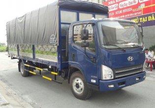 Xe tải Hyndai 8 tấn thùng 6,2 mét - bán trả góp hỗ trợ vay 90% giá 605 triệu tại An Giang