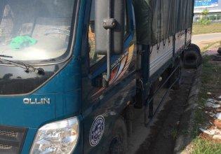 Hà Nam, bán xe Thaco OLLIN 700B, đã qua sử dụng, xe còn đẹp mà giá chỉ 318 triệu giá 318 triệu tại Hà Nam
