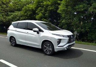 Bán Mitsubishi Xpander 7 chỗ, màu trắng, nhập khẩu LH Lê Nguyệt:0988.799.330 giá 375 triệu tại Đà Nẵng