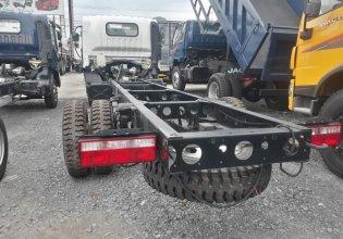 Xe tải HyunDai 8 tấn thùng dài 6m2. giá 610 triệu tại Tp.HCM