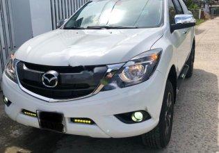 Cần bán Mazda BT 50 sản xuất 2018, màu trắng, nhập khẩu nguyên chiếc giá 615 triệu tại Khánh Hòa