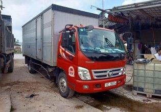 Hà Nam cần Bán Xe Thaco ollin 700B thùng kín, dài 6,2m đã qua sử dụng giá rẻ giá 328 triệu tại Hà Nam