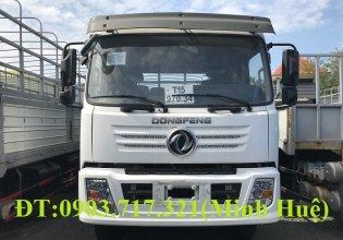 Xe tải DongFeng Chiến Thắng 9 tấn  giá Giá thỏa thuận tại Bình Dương