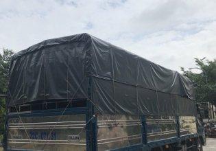 Bán thaco ollin 700B, 7 tấn thùng mui bạt, đã qua sử dụng, giá rẻ cho người dùng giá 330 triệu tại Hải Dương