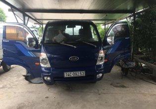Bán xe Kia Bongo đời 2006, màu xanh lam giá 185 triệu tại Hải Dương
