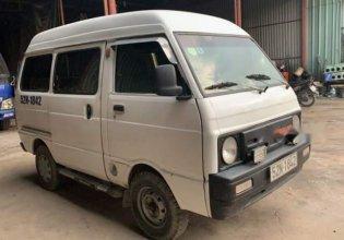 Cần bán lại xe Daihatsu Hijet năm 1984, màu trắng, nhập khẩu giá cạnh tranh giá 35 triệu tại Tp.HCM