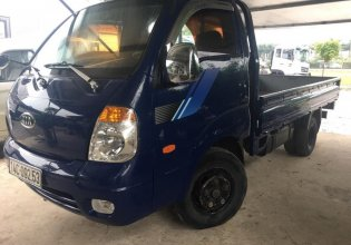 Bán xe tải KIA Bongo nhập khẩu đăng ký lần đầu 2009, xe cực đẹp máy móc êm ru giá 185 triệu tại Hải Dương
