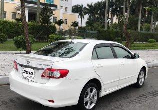 Bán Toyota Corolla Altis, nhập khẩu bản đủ, máy 1.8 số tự động giá 530 triệu tại Ninh Bình