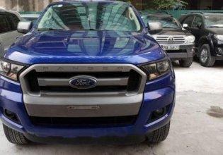 Bán xe Ford Ranger XLS AT đời 2016, màu xanh lam, giá tốt giá 565 triệu tại Hà Nội