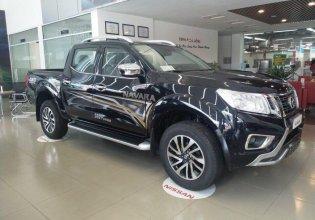 Cần bán Nissan Navara SL năm 2018, màu đen, nhập khẩu nguyên chiếc giá 725 triệu tại Quảng Bình
