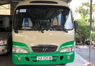 Bán lại xe Hyundai County Limousine sản xuất năm 2009, hai màu, giá tốt giá 478 triệu tại Hải Dương
