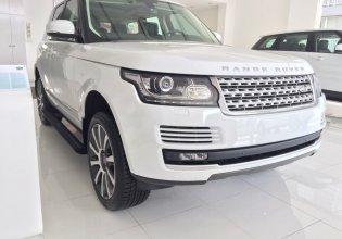 Hotline Landrover 0932222253 - bán xe Range Rover New Vouge đời 2018 màu đen, trắng, xám - xe giao ngay giá 7 tỷ 999 tr tại Đà Nẵng