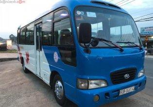 Cần bán xe Hyundai County sản xuất năm 2006, 310 triệu giá 310 triệu tại Đồng Nai