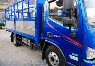 Cần bán xe Thaco Aumark M4 600 sản xuất 2018, màu xanh lam, 565tr giá 565 triệu tại Long An