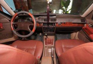 Bán xe Nissan Cedric đời 1993, nhập khẩu, 90 triệu giá 90 triệu tại Quảng Trị