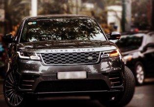 Bán Range Rover Velar - Xe chính hãng - Giao ngay - Màu silver - 093.830.2233 giá 4 tỷ 379 tr tại Đà Nẵng