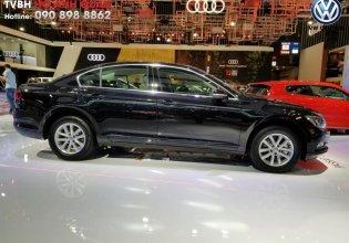 Volkswagen Passat Bluemotion Comfort - Tặng 100% phí trước bạ trong T11/2019, hỗ trợ trả góp 80%| Hotline: 090-898-8862 giá 1 tỷ 380 tr tại Tp.HCM