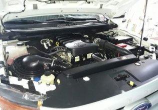Bán Ford Ranger XLS AT năm 2015, màu trắng, nhập khẩu giá 549 triệu tại Thanh Hóa