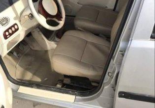 Bán xe Haima S5 MT đời 2010, màu bạc, xe đẹp, máy êm giá 47 triệu tại Bình Dương