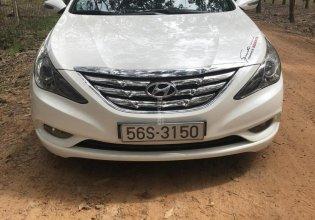 Cần bán Hyundai Sonata Y20, nhập nội địa giá 600 triệu tại Tp.HCM