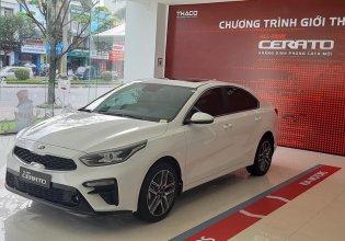 [Kia Cầu Diễn] - Báo giá nhà máy Cerato 2019 chỉ 559 triệu + Tặng gói phụ kiện theo xe giá trị cao - LH 098.959.9597 giá 675 triệu tại Hà Nội