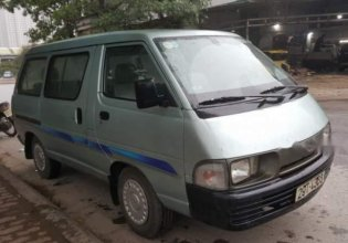 Cần bán gấp Toyota Liteace 1993, màu bạc, nhập khẩu nguyên chiếc, giá chỉ 86 triệu giá 86 triệu tại Hà Nội