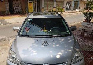 Cần bán Mazda 5, 2.0, số tự động, sản xuất 2009, màu bạc  giá 397 triệu tại Tp.HCM