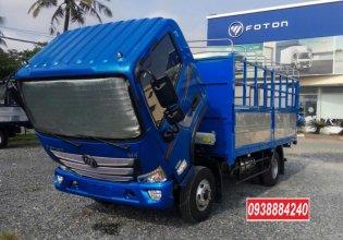 Bán xe tải Thaco Foton Aumark M4 600. E4 tải 5 tấn máy Cummin, góp 80% Long An Tiền Giang Bến Tre giá 565 triệu tại Long An