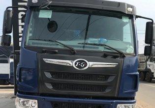 Đại lý Miền Nam xe ben DongFeng 8T75 - ben Trường Giang 8T75 - 8.75T - 8750Kg thùng 7 khối giá 650 triệu tại Bình Dương