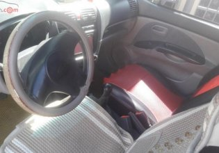 Chính chủ bán Kia Morning LX sản xuất năm 2007, màu bạc, xe nhập giá 145 triệu tại Bình Dương