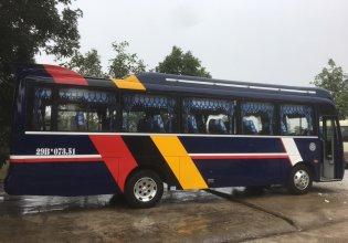 Bán xe Huyndai Erotow nhập khẩu Hàn Quốc, 38 ghế giá 410 triệu tại Hà Nội