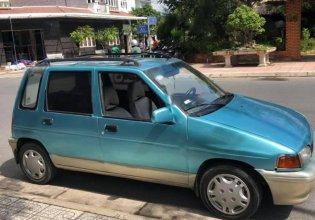 Bán Daewoo Tico 1993, màu xanh lam, nhập khẩu  giá 375 triệu tại Khánh Hòa