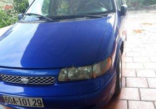 Cần bán lại xe Nissan Quest 3.0 V6 năm 1997, màu xanh lam, xe nhập chính chủ giá 150 triệu tại Đồng Nai