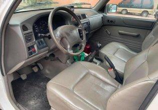 Bán xe Nissan Patrol 4x2 MT năm sản xuất 1992, màu trắng, xe nhập giá 79 triệu tại Hà Nội