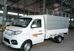 Bán Dongben T30 tải trọng 1.25T, thùng dài 3m - Đối thủ đánh bại Thaco Towner giá 218 triệu tại Hà Nội