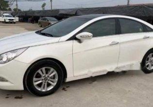 Bán ô tô Hyundai Sonata Y20 năm 2010, màu trắng, xe nhập chính chủ giá 550 triệu tại Hà Nội