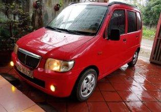 Bán ô tô Kia Ray đời 2008, màu đỏ   giá 68 triệu tại Hưng Yên