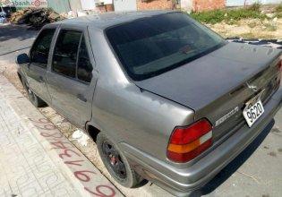 Bán nhanh Renault 19 GS trước 1990, màu xám, nhập khẩu nguyên chiếc, giá chỉ 35 triệu giá 35 triệu tại Tp.HCM
