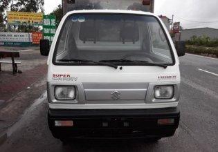 Bán xe tải 5 tạ Suzuki Carry 2008 đăng ký lần đầu 2011 giá 115 triệu tại Thái Bình