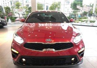[Kia Giải Phóng] bán Kia Cerato 2020 giá và ưu đãi tốt nhất hệ thống giá 579 triệu tại Hà Nội