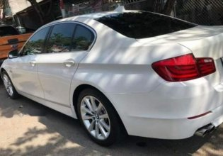 Cần bán gấp BMW 5 Series 528i năm sản xuất 2012, màu trắng giá 1 tỷ 150 tr tại BR-Vũng Tàu