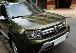 Cần bán gấp Renault Duster năm sản xuất 2016, xe nhập nguyên chiếc từ Nga giá 615 triệu tại Tp.HCM