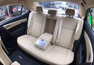 Bán xe Toyota Corolla năm sản xuất 2019, màu đen giá cạnh tranh giá 761 triệu tại Hải Phòng