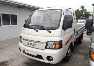 Bán xe tải JAC X5 990KG - 1.25 tấn - 1.49 tấn thùng bạt | bán trả góp hỗ trợ ngân hàng 85% giá 309 triệu tại Bình Dương